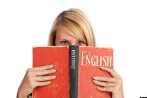 dominar el inglés