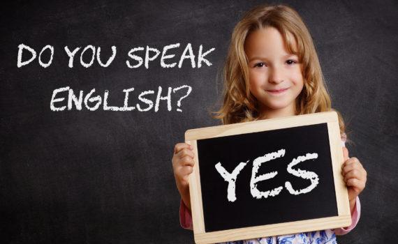 edad para aprender inglés