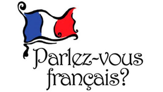 pronunciación del francés