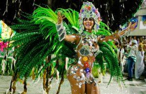 Canciones De Samba Famosas Y Populares Del Brasil Que Debes Conocer