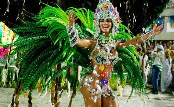 canciones de samba