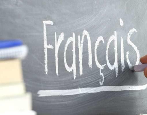 verbos en francés