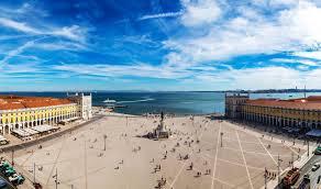 viajar a Lisboa