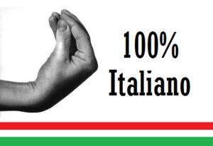gestos italianos