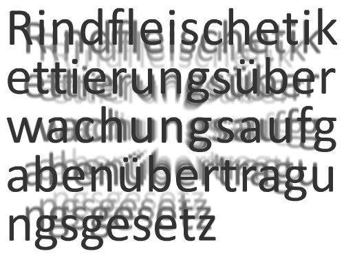 Palabras Catalogadas Como Las Más Complicadas En Alemán