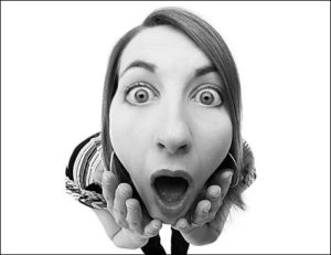 Asombro o sorpresa expresiones cortas y habituales en el for Expresiones cortas
