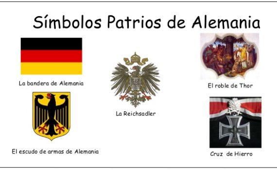 símbolos alemanes
