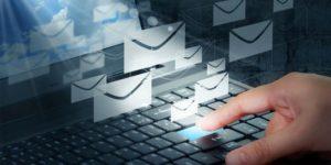 correo informal en portugués