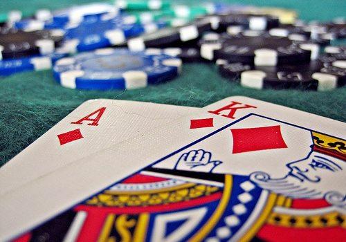 el juego de azar