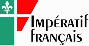 imperativo en francés