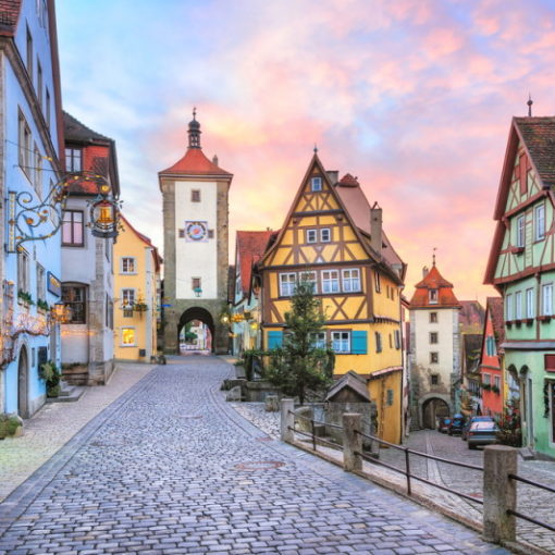 Pueblos alemanes