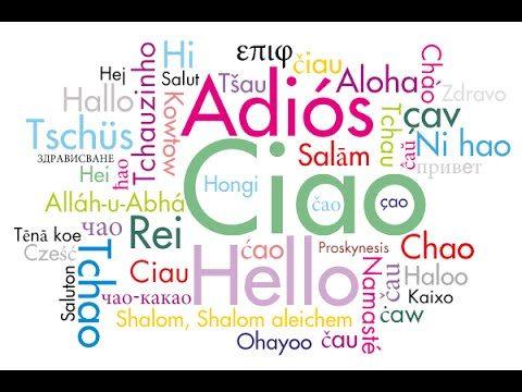 Palabras Italianas Más Utilizadas En Español Aprende Que
