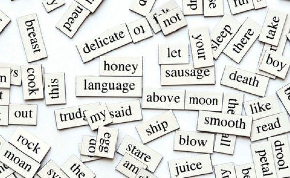 vocabulario en inglés