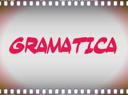 la gramática portuguesa