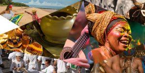 la cultura brasileña