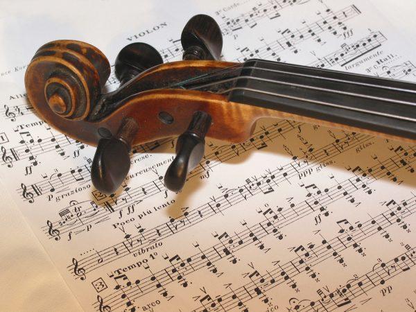 Géneros E Instrumentos Musicales En Inglés Vocabulario Completo Sobre La Música En Inglés