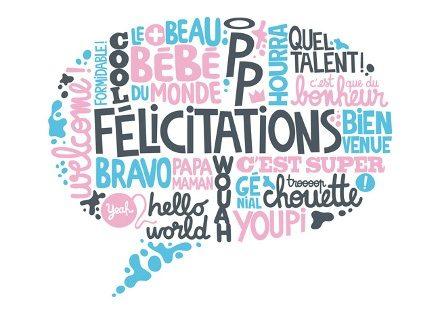 Felicitar En Francés Frases útiles Para Expresar Una