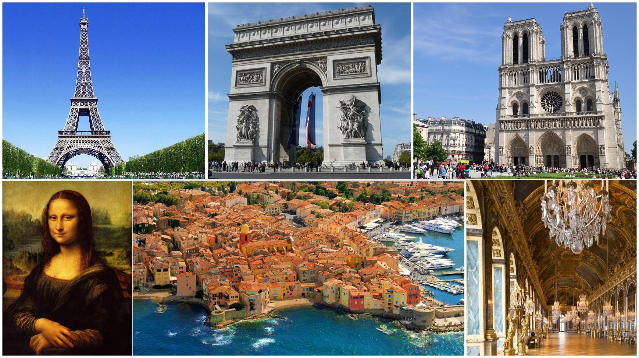 Haz nuevos contactos en Francia