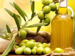 aceite de oliva portugués