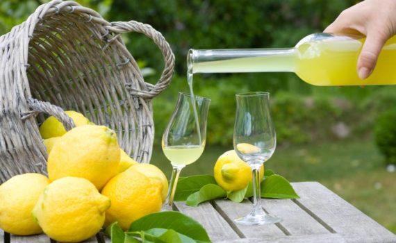 bebidas italianas