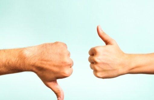 acuerdo y desacuerdo