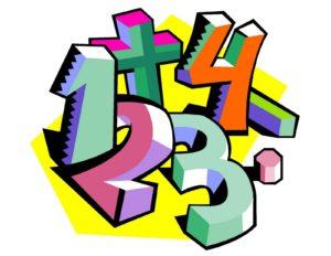 las matemáticas en italiano
