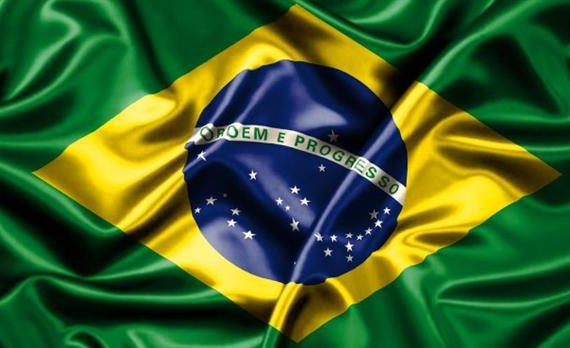 símbolos patrios de brasil