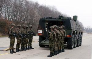 el ejército alemán
