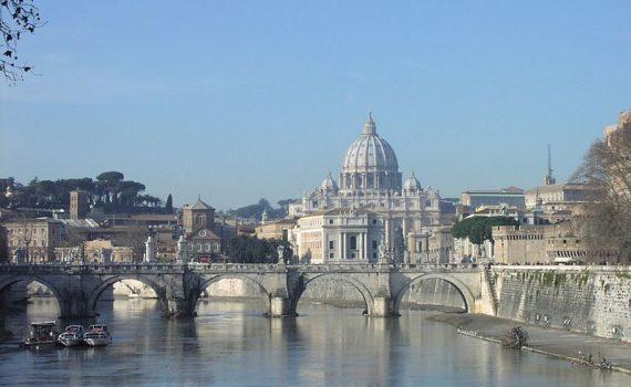 la religión en Italia