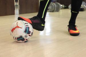 fútbol en portugués
