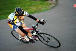 el ciclismo en francés