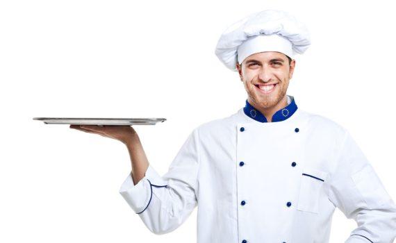 Chef y cocineros