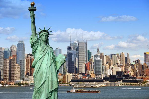 New York El Destino Perfecto Aprende Como Desenvolverte