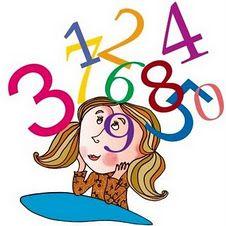 matemáticas en italiano