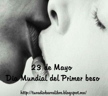 Beso Frases En Francés Para Celebrar Este Día 23 De Mayo