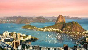 ciudades de Brasil