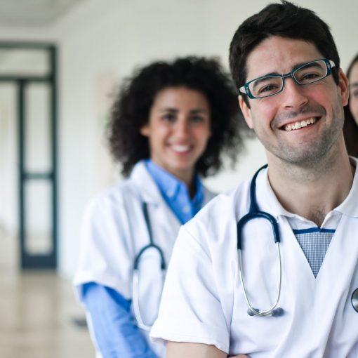 alemán para médicos