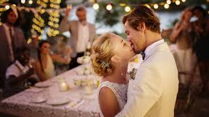 las bodas