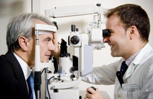 oftalmólogo