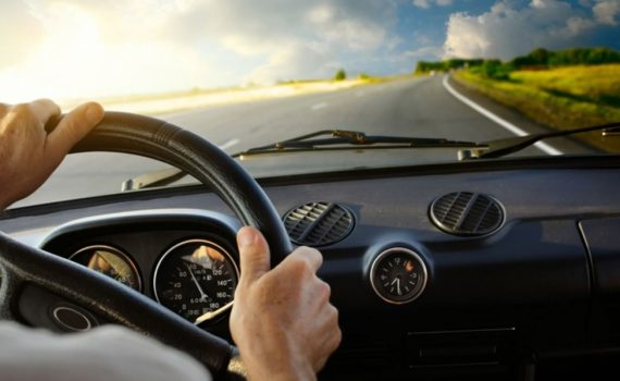 señales de transito y conducción