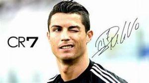 Cristiano Ronaldo Y Sus Frases Célebres En Portugués Y Español