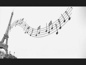 la música de Francia