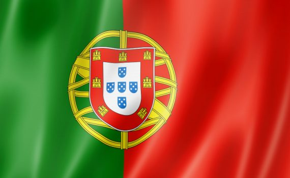 personajes portugueses