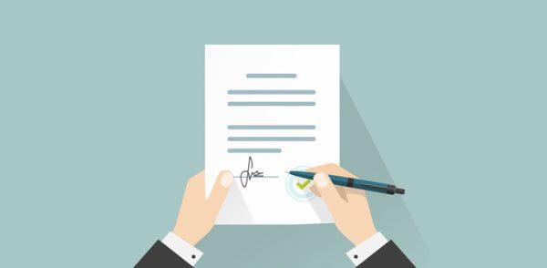 Carta Formal En Italiano Reglas Básicas Para Un Escrito