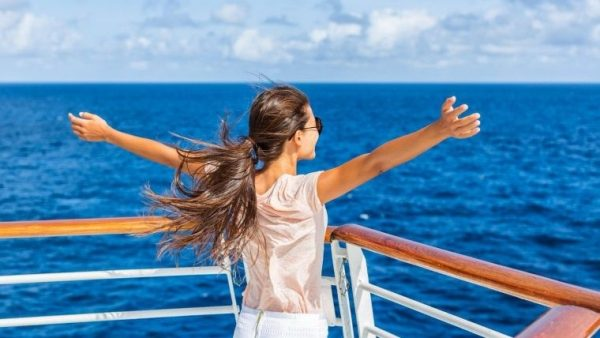 Inglés Para Viajar En Barco Palabras Y Frases De Uso Común