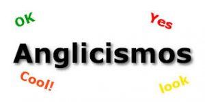 Anglicismos en inglés