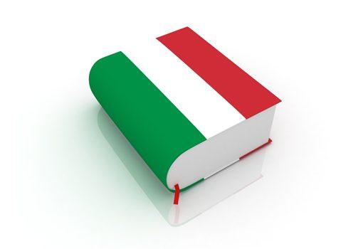 los conectores en italiano
