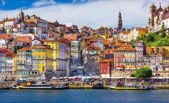 sobrevivir en Portugal