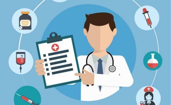 la salud y los cuidados