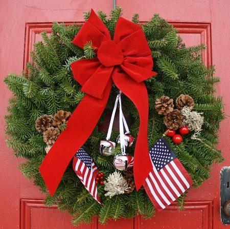 Fotos De La Navidad En Estados Unidos.La Navidad En Estados Unidos Simbolos Y Tradiciones